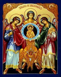 Archangels of God