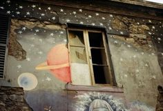 Items similar to Window to Outer Space - Urban - Dreamy - Travel - Madeira - Funchal - Fine Art Photography - Home Decor on Etsy Theme Galaxy, Vintage Space, Tumblr, My New Room, Outer Space, Decoration, The Dreamers, Illustration Art, Illustrations