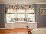 KH Window Fashions, Inc. - traditional - window treatments - - by KH Window Fashions, Inc.