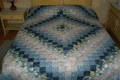 trip around the world quilt pattern   Thread: how to select fabric for a trip around the world pattern