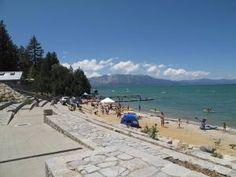 Lake Tahoe Lake Tahoe, Beach, Water, Outdoor, Gripe Water, Outdoors, The Beach, Beaches, Outdoor Games