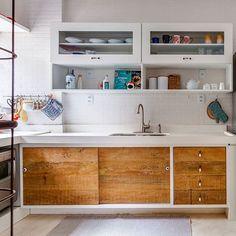 #decoração #cimentoqueimado #todacasatemumahistoria #cozinhas foto: @alessandroguima