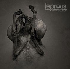 Leprous - The Congregation (2015) review @ Murska-arviot