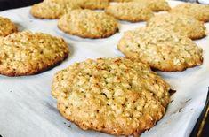 Biscuit Sans Gluten, Desserts With Biscuits, Scones, Biscotti, Muffins, Cookie Recipes, Lunch, Sweet, Food