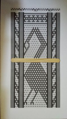 """Weaving in Sangre del Sol: """"Not so Livestock"""" Competition - Andean Pebble Weave Inkle Weaving, Inkle Loom, Different Patterns, Shape Patterns, Weaving Designs, Textiles, Border Pattern, Plains Background, Loom Knitting Patterns"""
