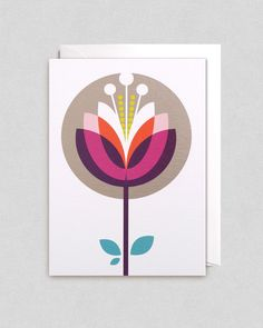 Boda Greeting Cards by Kelly Hyatt | Lagom Design