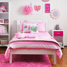 Desks, beds, and storage furniture for children of all ages. Kids Bedroom Accessories, Kids Bed Linen, Awesome Bedrooms, Kids Furniture, Linen Bedding, Shelving, Kids Room, Victoria, Storage