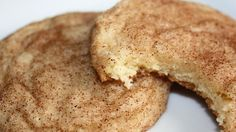 This snickerdoodle cookie recipe makes treats that are perfectly soft in the middle with a bit of crunch around the edges. The sweet cinnamon-sugar coating makes them a sure crowd-pleaser!