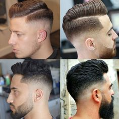 11 Best Men Haircut Names Style Images Hairdresser Men Hair
