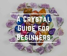 Learn how to work with crystals, how to cleanse crystals and what the difference is between a mineral, rock & crystal in our Crystal Guide for Beginners. Crystal Healing Stones, Citrine Crystal, Crystals And Gemstones, Stones And Crystals, Crystal Identification, Crystal Guide, Hippie Life, Rocks And Gems, Krystal