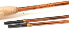 For sale - Paul H. Young Perfectionist Bamboo Rod