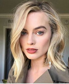 The gorgeous Margot Robbie. Read on about her diverse roles.