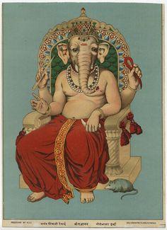 Sri-Gajanana