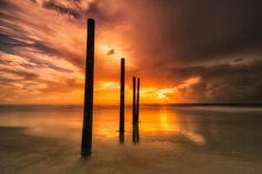 Morning Glow by Parisa Salehi on 500px