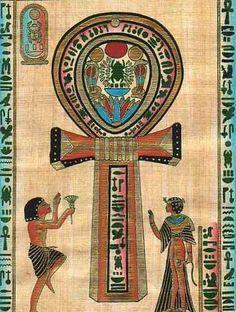 Os registros que existem sobre o Egito Antigo falam de uma civilização que prosperou por mais de 4 mil anos. E que durante esse tempo, relig...