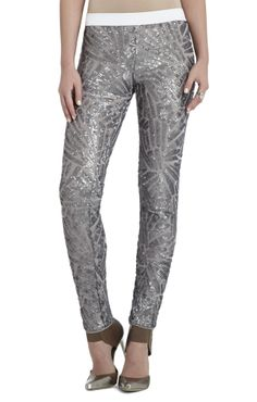 BCBG these are some crazy skinnies!