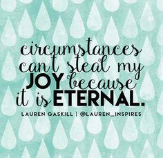 The Everyday Joy Blog Series Returns