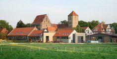 Stiftung Universität Hildesheim - Hildesheim - Niedersachsen