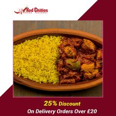 Red Chilli Indian Takeaway offers delicious Indian Food in Bedworth, Coventry Browse takeaway menu and place your order with ChefOnline. Food Online, Red Chilli, Coventry, Indian Food Recipes, Menu, Delivery, Fresh, Heart