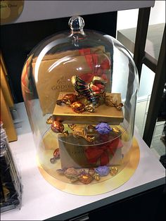 Godiva® Chocolate Turkey Bell Jar – Fixtures Close Up Bell Jars, The Bell Jar, Chocolate Turkey, Death By Chocolate, Thanksgiving Turkey, Retail, Candy, Holiday, Quotes