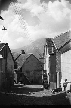 Vivian Maier c.1940