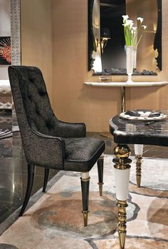 Luxury Furniture Designer High End Would You Like Bar ChairsOffice ChairsLiving Room
