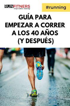 Como empezar a correr a los 40 años (y después) [GUÍA PASO A PASO] Cardio, Poses, Gym, Yoga, Fitness, Exercise Workouts, Toned Legs Workout, Yoga Tips, Work Outs