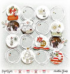 We are throwing snowballs at you with this fun,versatile cut file this month! Check out the awesome inspiration from. Scrapbook Sketches, Scrapbook Page Layouts, Scrapbook Cards, Photo Layouts, Stampin Up Christmas, Christmas Crafts, Christmas Scrapbook Layouts, Christmas Layout, Scrapbooking Digital