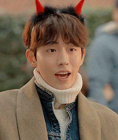 gif and nam joo hyuk image Nam Joo Hyuk Cute, Nam Joo Hyuk Lee Sung Kyung, Jong Hyuk, Weightlifting Fairy Kim Bok Joo Swag, Weightlifting Fairy Kim Bok Joo Wallpapers, Joon Hyung, Hyung Sik, Asian Actors, Korean Actors