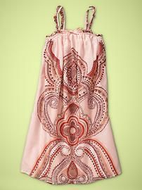 Gap girl's dress. Love this