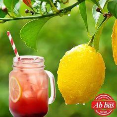 Sıcaklara en güzel çözümlerden biri, mis gibi limonlarıyla Abbas Limonata! 🍋 #AbbasWaffleAnkara #AbbasLimonata #MisGibiLimonlarla #WaffleYanına