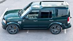 Vogue Your Discovery with the Latest KAHN Style Land Rover Car, New Land Rover, Jaguar Land Rover, Land Rover Discovery 2015, Range Rover Discovery, Range Rover Evoque, Range Rover Sport, Range Rovers, 2015 Honda Fit