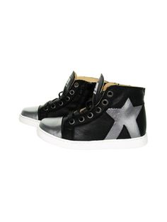 Malmo Sneaker from MAÁ Kids' Shoes on Gilt