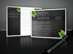 Church Bulletin for New Series by miller foto+grafik, via Flickr