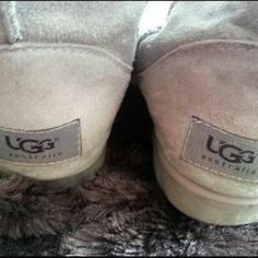 Shop my closet on @Jodie Guirey. I'm selling my Ugg Boots. Only $26.90
