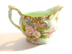 PITCHER This Vintage Treasure! by Terese on Etsy