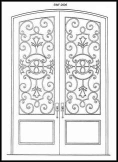 Gate Designs | Designer Gate Designs | Historic Gates