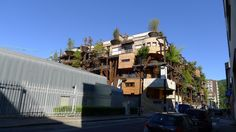 25 Verde, Luciano Pia. © Luciano Pia / Alessio Guarino Outdoor Decor, Home Decor, Environment, Green, Decoration Home, Interior Design, Home Interior Design, Home Improvement