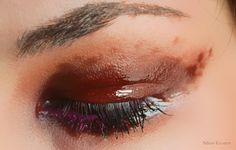 #gluttony #makeup #eyegloss