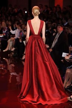 Elie Saab Fall 2013 Couture More
