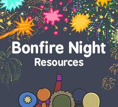 Bonfire Night teaching resources for Key Stage 2 - Year Created for teachers, by teachers! Professional Festivals and Celebrations teaching resources. Bonfire Night Ks2, Bonfire Night Crafts, Night School, After School Club, School Displays, Classroom Displays, Fireworks Craft For Kids, Guy Fawkes Night, Teaching Aids