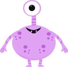 monster clip art - Yahoo Image Search Results