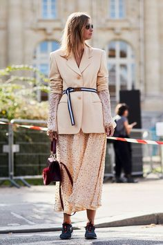 14 Unique Going-Out Looks You're Not Tired of Yet via @WhoWhatWearUK