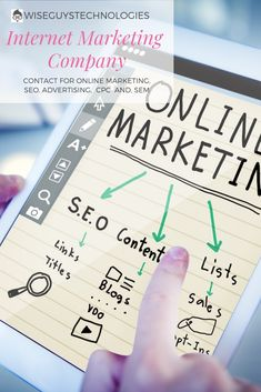 Are you need an internet marketing service to target your client online. Contact here wiseguys technologies, a award-winning Internet Marketing Company in Medison MS Internet Marketing Company, Content Marketing, Affiliate Marketing, Online Marketing, Digital Marketing, Earn Money From Home, Way To Make Money, Make Money Online, Core Curriculum