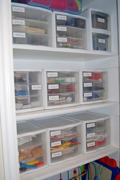 How To Organize Your Game and Puzzle Closet                                                                                                                                                                                 More