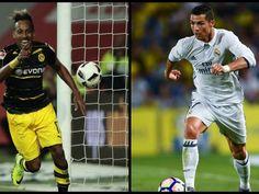 En vivo Champions League Borussia Dortmund vs Real Madrid - Publimetro Chile