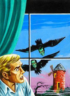monsterbrains.blogspot.com/2012/01/mexican-pulp-art.html