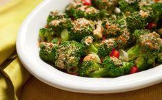 far east peanutty broccoli