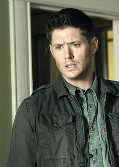 "Dean 9x07 ""Bad Boys"" #Supernatural @Amberly Brady Gotta watch the new episooodeess...."