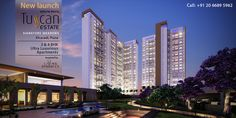 Tuscan estate - Luxury Apartments in Kharadi Pune - VLB Articles